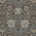 川島織物セルコン  ドレープカーテン ハニーサークル&チューリップII(FF1501・1502)